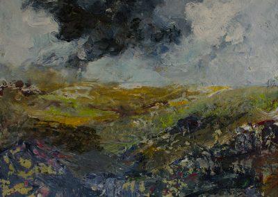 The Marshwood Vale West Dorset